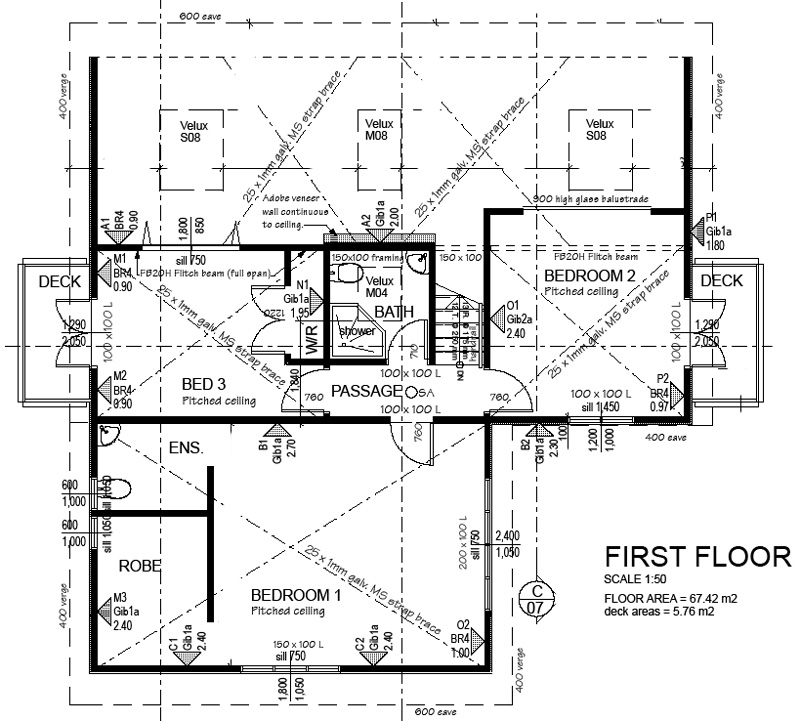 Mezzanine House Plans Orchid Way Merino Hospitality