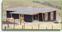 View Eco-House Plan: Solabode Mk1 V2 2BR
