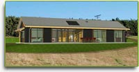 View Eco-House Plan: Solabode Mk1 3BR