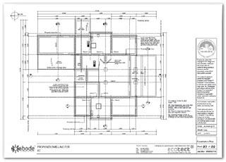 House Construction Plans Sample Plans
