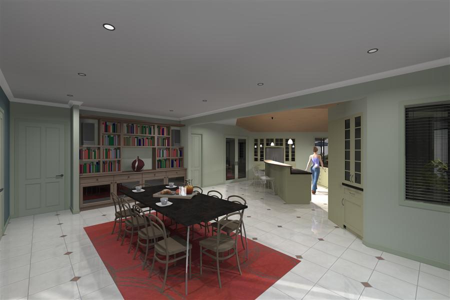 Ecotect Mark Fielding Residential Design Solabode