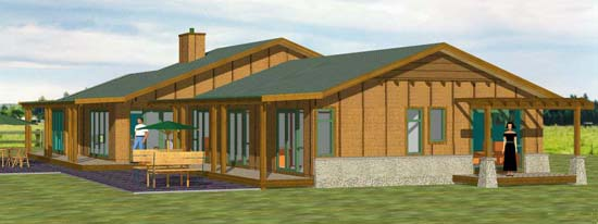 board and batten house plans nz
